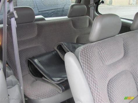 2000 Dodge Caravan Interior by 2000 Dodge Caravan Standard Caravan Model Interior Photo 48698302 Gtcarlot