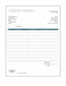 credit memo template excel credit memo template microsoft word templates