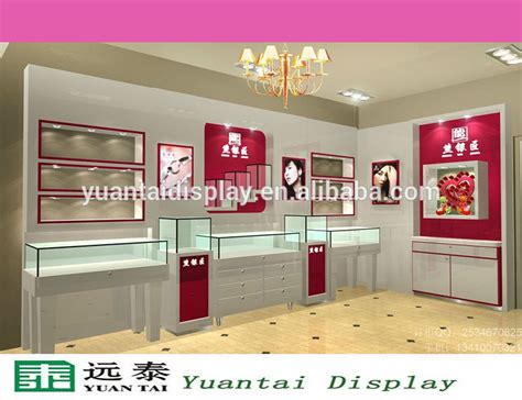 Floor Plan Of Factory by Fashion Jewelry Shop Interior Design Luxury Furniture For