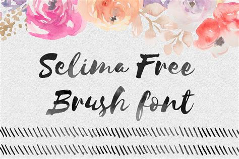 Dafont Selima | my favourite fonts that s so gemma