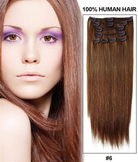 remy hair extensions clip in 20 quot clip in extensions