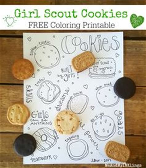 cookie doodle free when sell cookies they re running their own