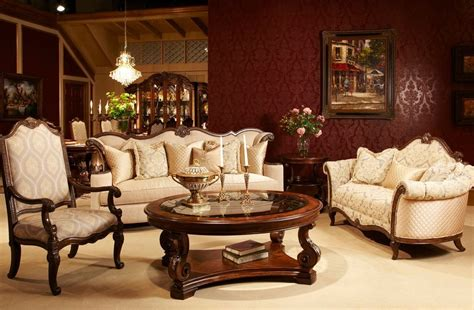 Living Room Furniture Couches by Palace Formal Living Room Collection By Aico