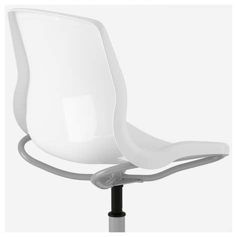 Snille Swivel Chair White Ikea White Swivel Chair Ikea