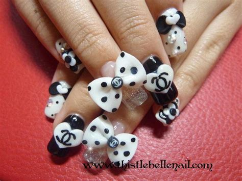 cool  nail art hative