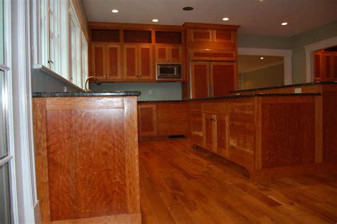madison cherry kitchen cabinets tiger maple kitchen cabinets bar cabinet