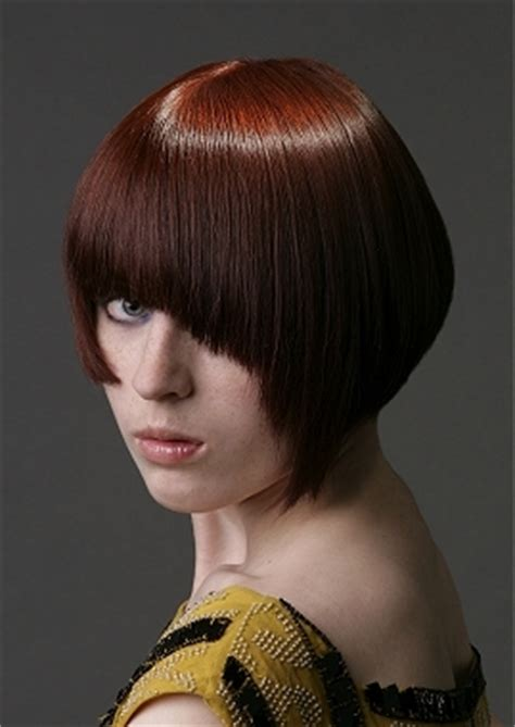 wedge haircut 1970s dorothy hamill wedge haircut instructions short
