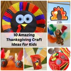 what is thanksgiving kids thanksgiving craft ideas for kids 10 amazing ideas