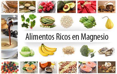 efectos secundarios del exceso de magnesio dietaalcalinanet