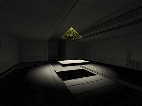 bounce light ceiling engine followup selection 2