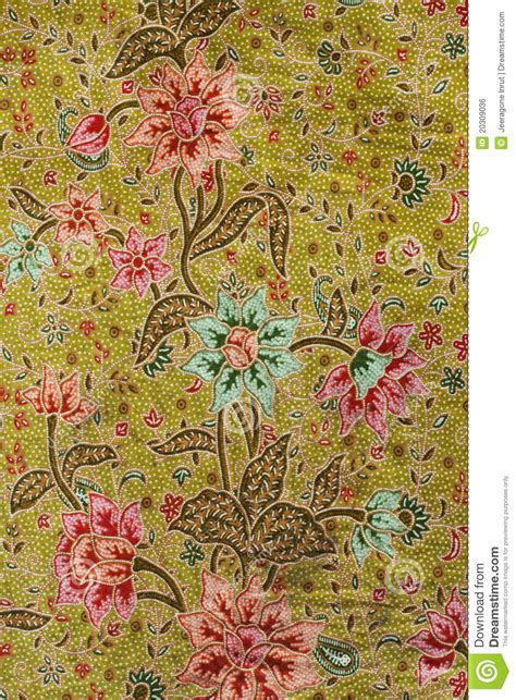 design in batik batik design in thailand royalty free stock image image