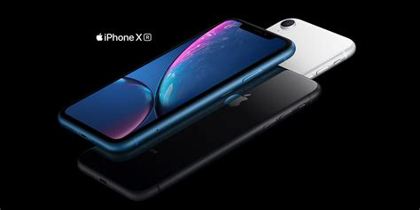 apple iphone xr features specs starhub singapore