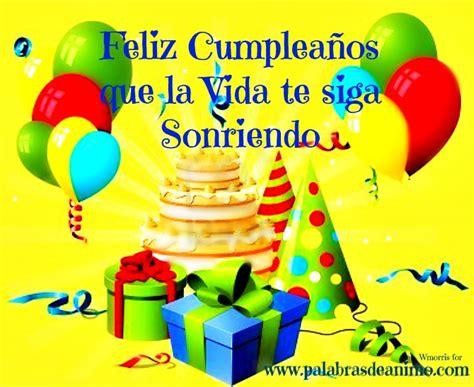 imagenes sorprendentes de feliz cumpleaños im 225 genes de feliz cumplea 241 os para facebook im 225 genes de