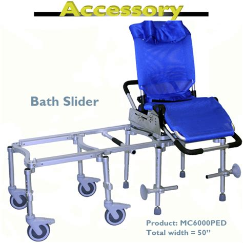 Special Needs Bath Chair by Rolling Shower Chair Open Front Soft Seat Shower Commode