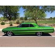 1964 Chevrolet Impala SS For Sale  ClassicCarscom CC