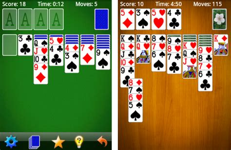 free solitaire app for android solitaire app for android to play free solitaire on android