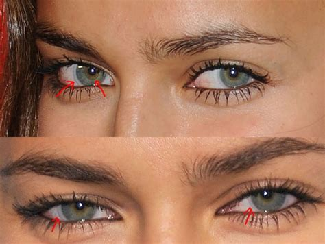 real looking colored contacts looking contact lenses
