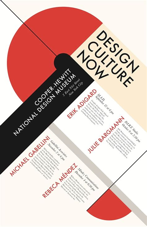 design culture now poster practice design culture now posters on behance