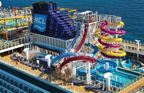 Carnival Dream Floor Plan Norwegian Getaway Itinerary Schedule Current Position