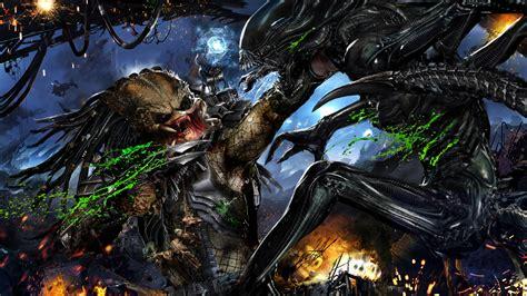 vs predator predator hd wallpaper impremedia net