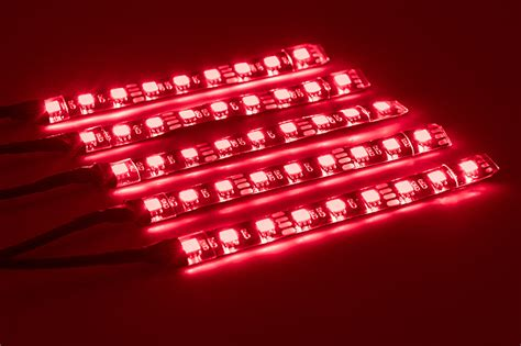multi color lights with remote grille led lighting kit multi strip remote activated rgb