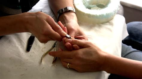fingernail clippers   hd footage getty images