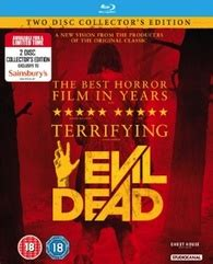 download film evil dead bluray ganool evil dead blu ray two disc collector s edition limited