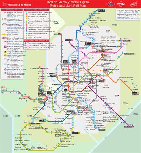 plano metro de madrid file plano metro de madrid svg wikimedia commons
