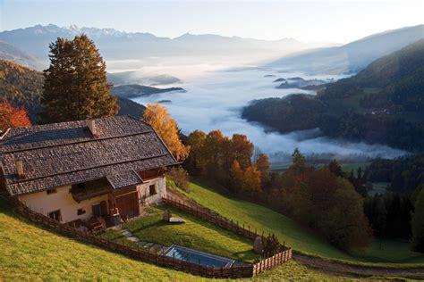 dolomite mountains xo private san lorenzo mountain lodge a private luxury retreat in
