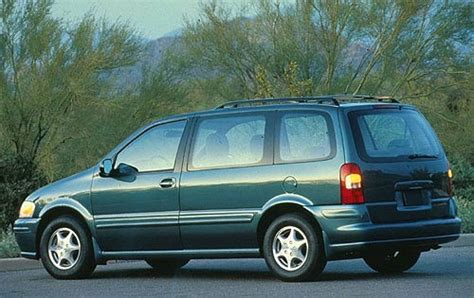 small engine maintenance and repair 1998 oldsmobile silhouette user handbook 1998 oldsmobile silhouette green 200 interior and exterior images