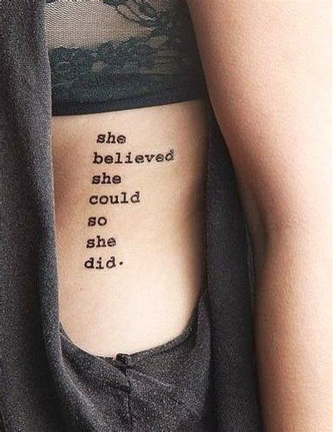 tattoo quotes about changing your life 44 quote tattoos that will change your life beautiful