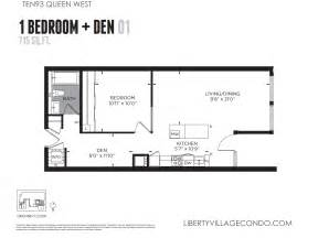 ten93 queen west pre construction condo liberty village
