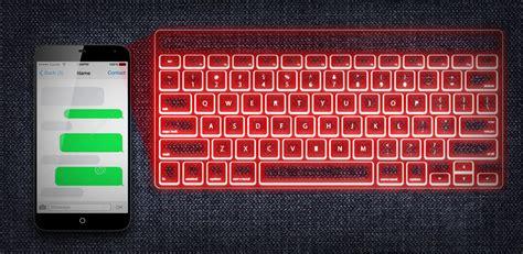 Keyboard Hologram hologram keyboard 3d appstore for android