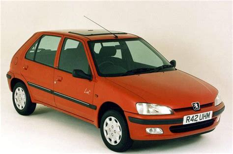 peugeot used car locator peugeot 106 1991 2003 used car review car review