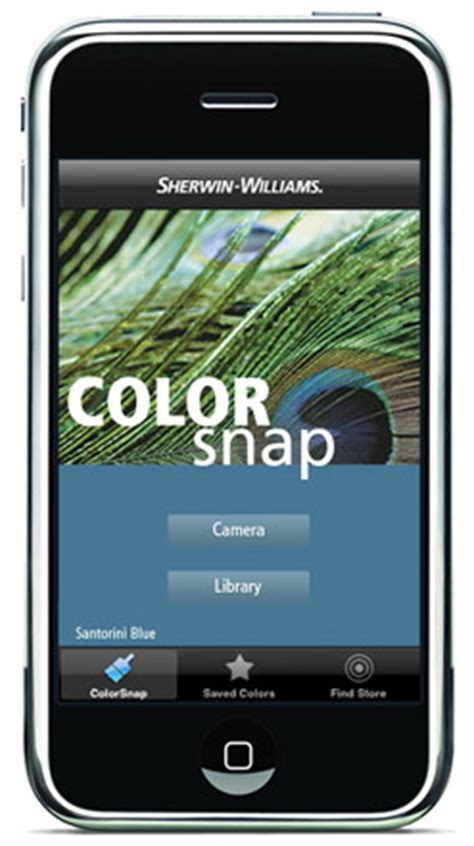 colorsnap sherwin williams iphone app por homme contemporary s lifestyle magazine