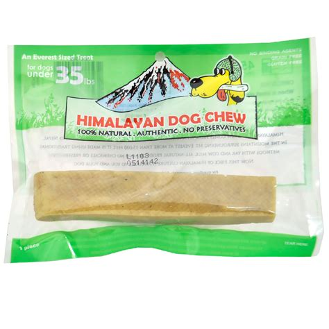 himalayan chew review himalayan chew for medium dogs 20 40 lbs