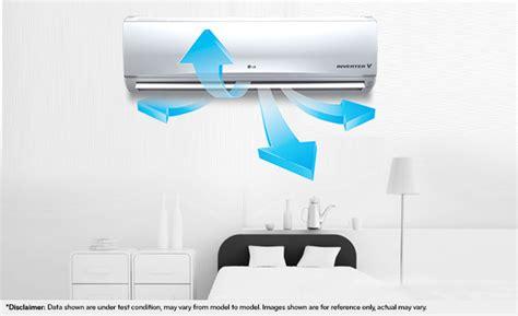 swing air lg lsa3wt3d l energia 1 0tr split air conditioner lg india