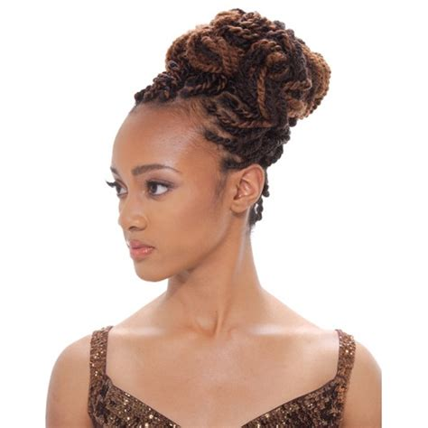 afro marley braid by janet collection hair stop and shop janet collection noir afro twist braid