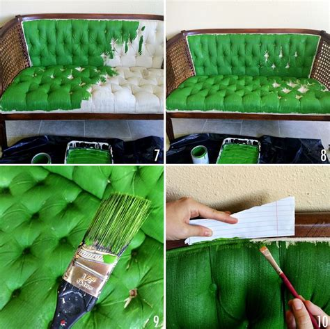 paint upholstery with latex paint how to paint upholstery with latex paint and fabric medium