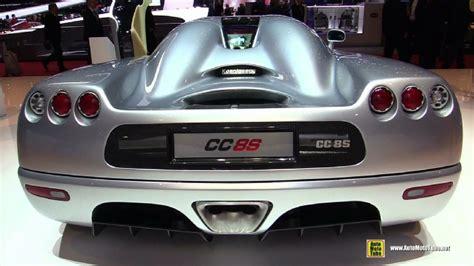 koenigsegg cc8s rear 2003 koenigsegg cc8s at 2015 geneva motor show
