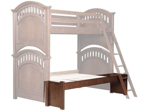 bed extension youth bedroom expedition bunk bed extension kit