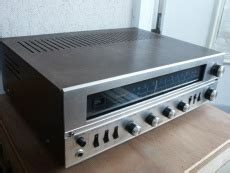 Tv Din Universal Sansui sansui model 250 receiver exc condition photo