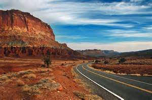 The Most Scenic Drives In America by The 20 Most Scenic Drives In America