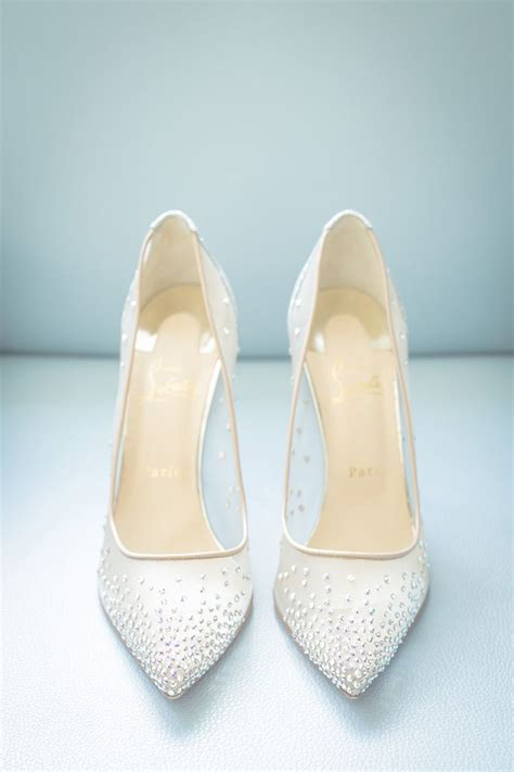 Wedding Shoes For The by 25 Best Ideas About Sparkly Wedding Dresses On