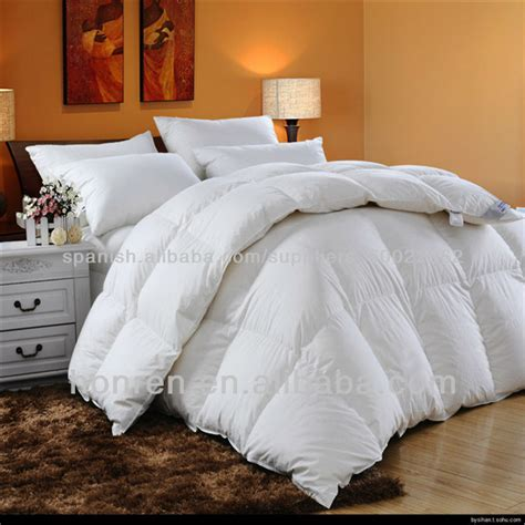 thick down comforter honren bedding products duck down duvet buy duck down