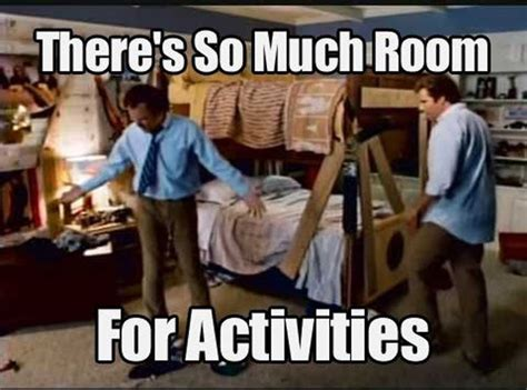 Room For Activities so much room for activities gagthat