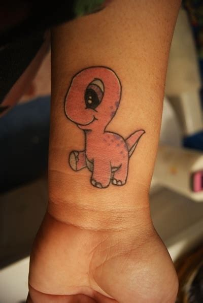 cute tr st tattoos 50 best images about dinosaur tattoos on