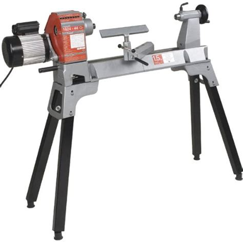 small woodworking lathe cheap buy 1624 44 wood lathe power tools