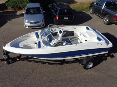 bayliner boats for sale az 2010 bayliner boats for sale in arizona