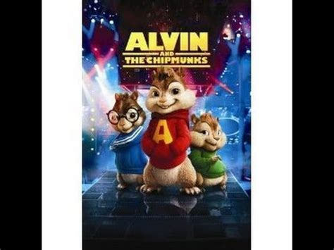 Alvin Top top 20 alvin and the chipmunks songs